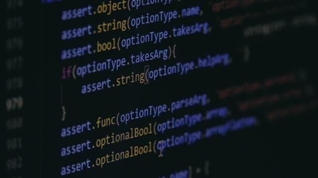 Writing Java Script Source Code Development