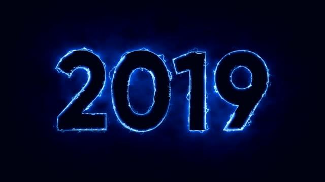 Año 2019 - vídeo