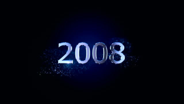 2006-2014 Years Intro Title video