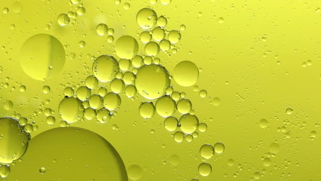 yellow bubble on water abstract background yellow bubble on water abstract background yellow stock videos & royalty-free footage