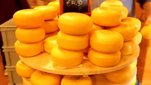 Yellow Cheese dairy for customer video