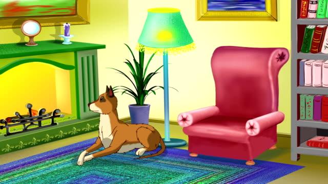 Yellow Dog Indoor video