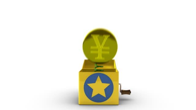 Yen in the Box