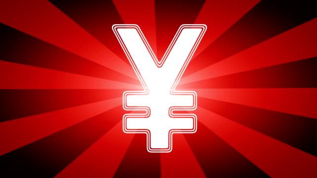stockvideo's en b-roll-footage met yen - yenteken