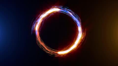 vídeos y material grabado en eventos de stock de yin yang de fondo - vitalidad