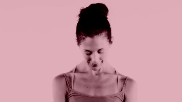 yoga moves and positions video