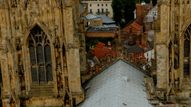 York Minster, Yorkshire, England – Video