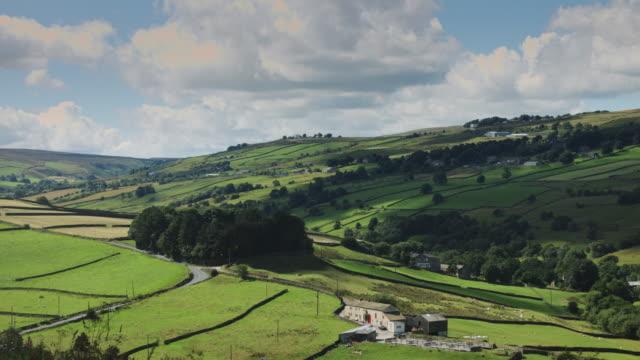 Yorkshire Valley video