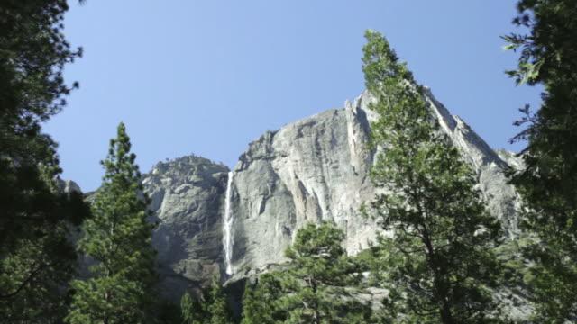 Yosemite Falls video