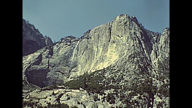 Yosemite NP Upper Falls