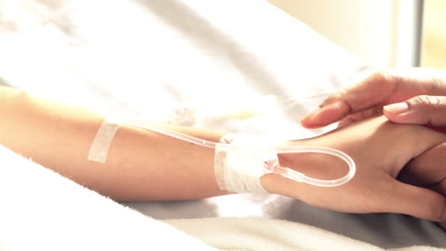young adult patient video