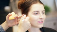 istock Young Adult Woman at Beauty Treatment Spa 1156868395