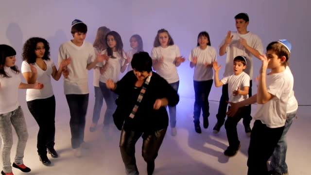 Young at heart video
