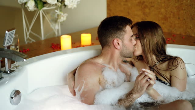 Romantic videos hot # 1
