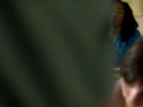PAL-Junge Studentin bietet erstklassige – Video