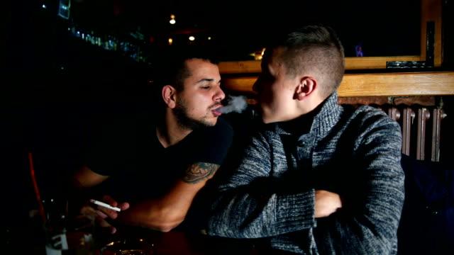 Gay bar videos