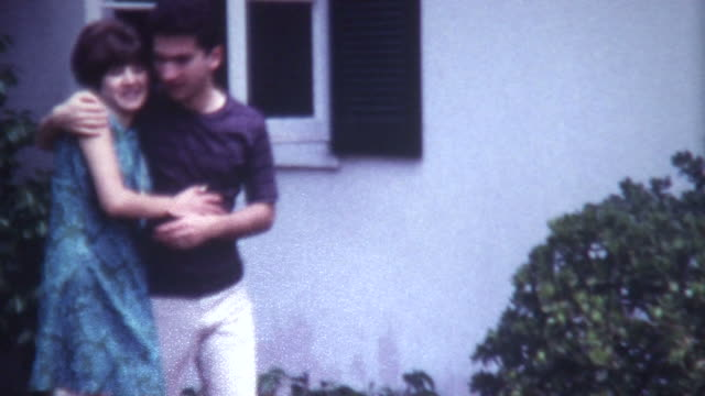 Young Love vintage 1960's video