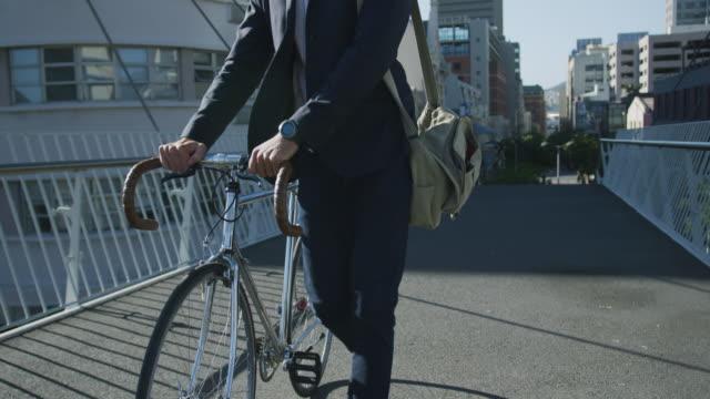 Junger Profi auf dem Weg – Video
