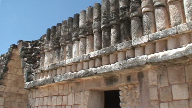 Yucatan video