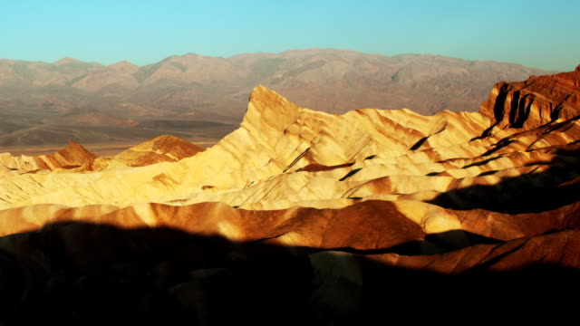 Zabriskie Point video