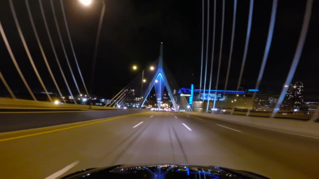 Zakim Bridge video