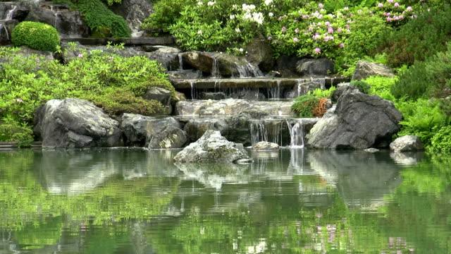 Zen Garden video