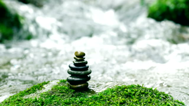 Zen-like Rock
