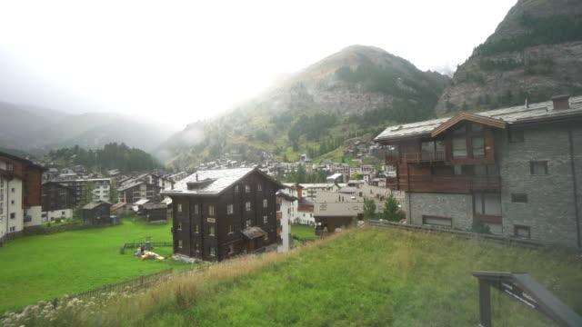 CNEUCIT1148 Zermatt Switzerland video