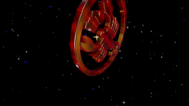 Zodiac 3D video