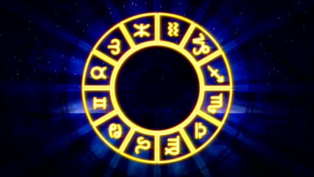 Zodiac - Full 1 (loop) video