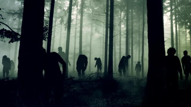 zombie attack - Vidéo