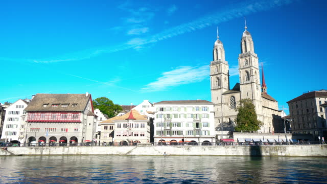 Zurich Switzerland video